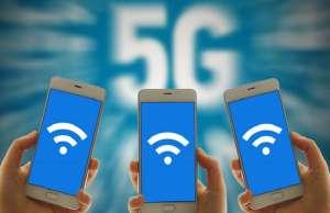 5G PROBLEMA Smartphone
