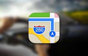 Apple Functii MAJORE Apple Maps