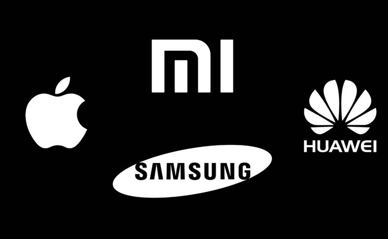 Apple Samsung Huawei PROFIT Smartphone