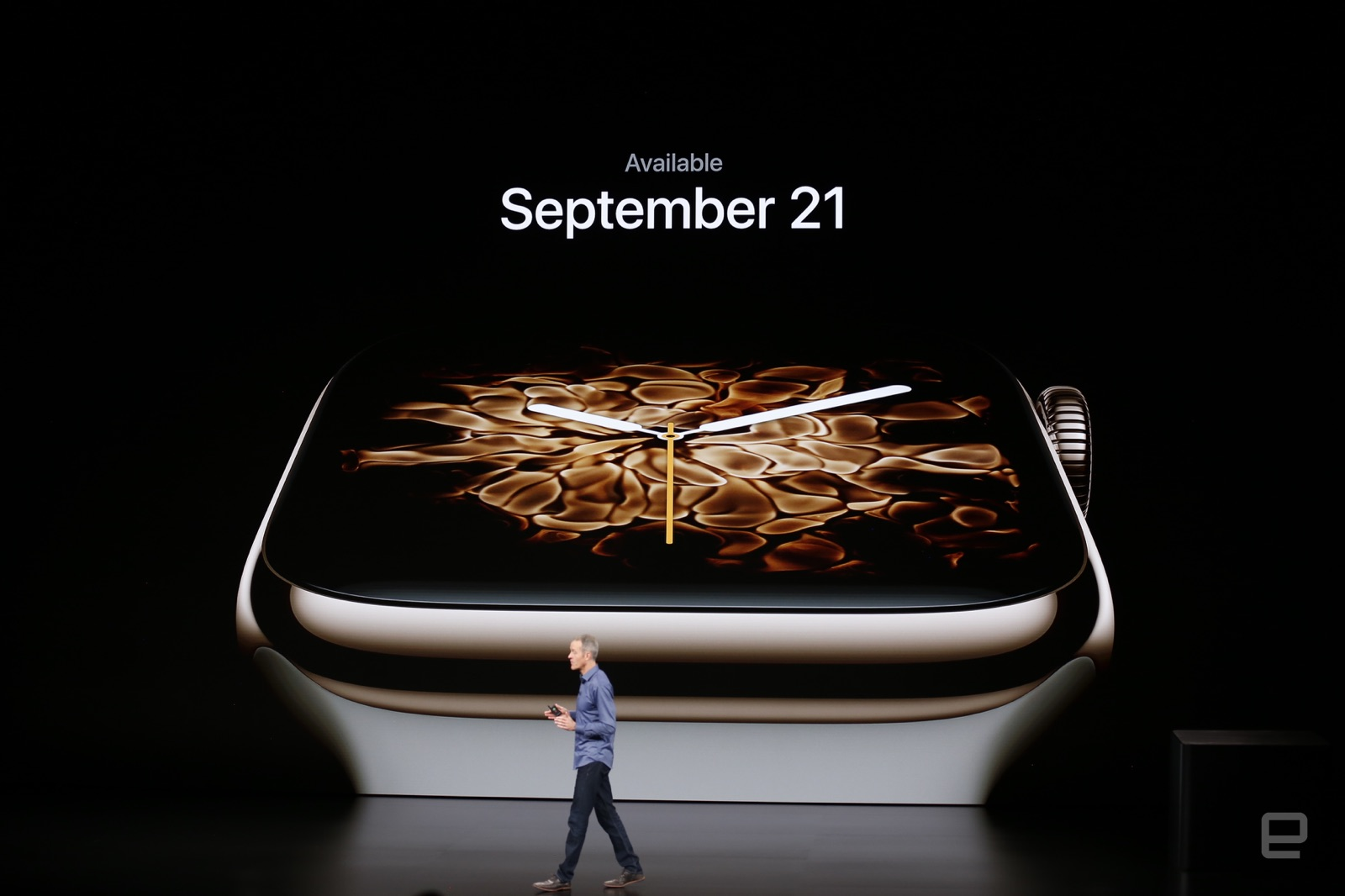 Apple Watch 4 lansare