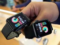 Apple Watch Succes Piata Wearable