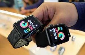 Apple Watch Succes Piata Wearable