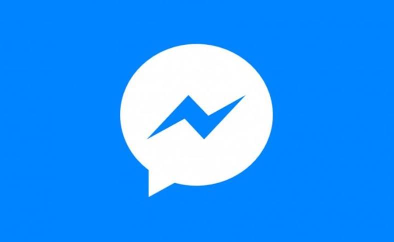 Facebook Messenger desig nou