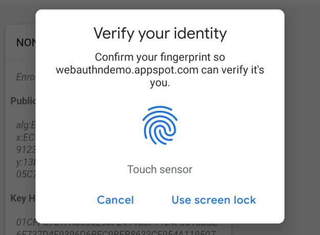 Google Chrome Functie Android Mac 1
