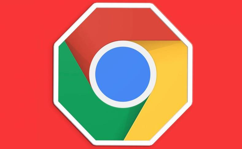 Google Chrome Implinit 10 ani DOMINA Lumea