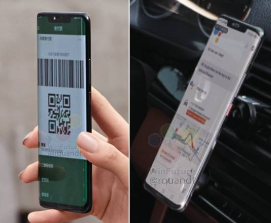 Huawei MATE 20 PRO IMAGINI Telefon 1