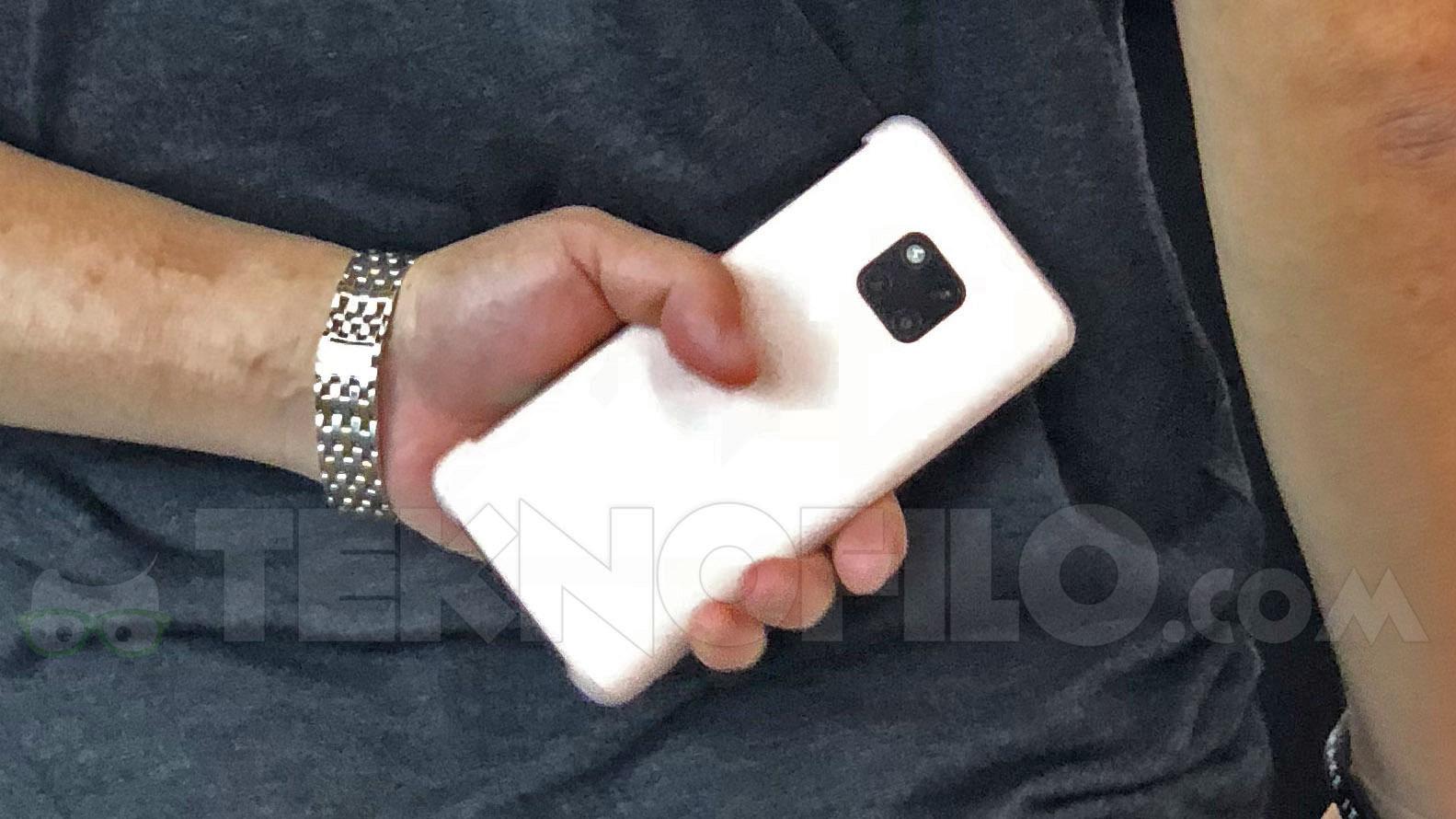 Huawei MATE 20 Pro Functia IMAGINI Unitate REALA 1