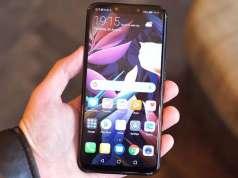 Huawei MATE 20 Pro Functia IMAGINI Unitate REALA