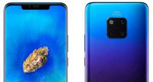 Huawei MATE 20 Pro IMAGINI OFICIALE