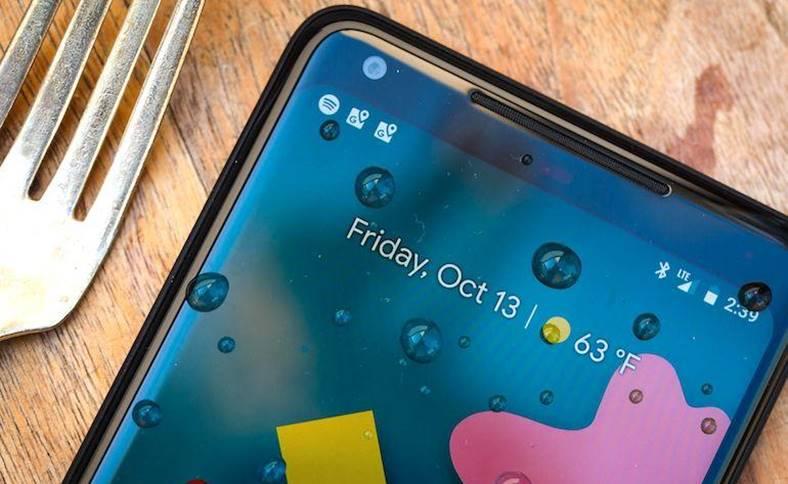 Huawei MATE 20 certificat