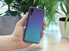 Huawei P20 PRO Telefoanele INTERZISE 3dmark