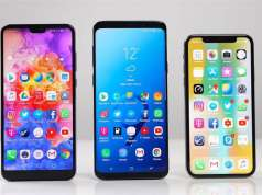 Huawei P20 PRO iPhone XS GALAXY Note 9 Autonomia Bateriei