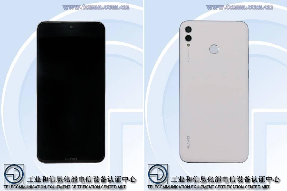 Huawei Telefon Ecran Baterie 1