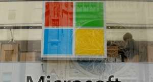 Microsoft Surface octombrie