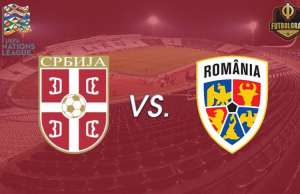 SERBIA - ROMANIA PRO TV LIVE LIGA NATIUNILOR