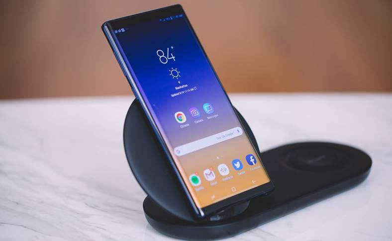 Samsung GALAXY Note 10 da vinci