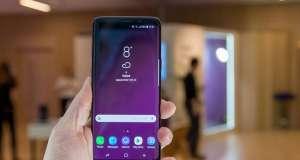 Samsung GALAXY S10 DEZAMAGIREA ALUNGA Fanii