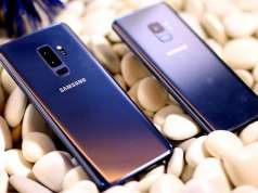 Samsung GALAXY S9 vanzari huawei p20