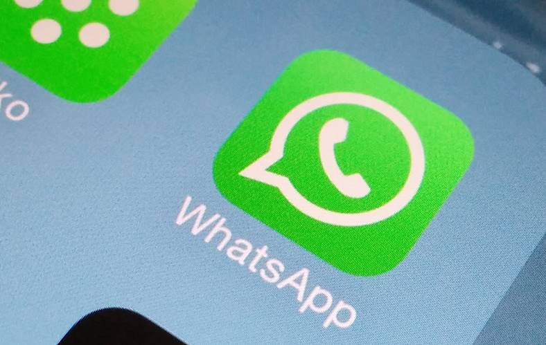 WhatsApp Autonomia Bateriei