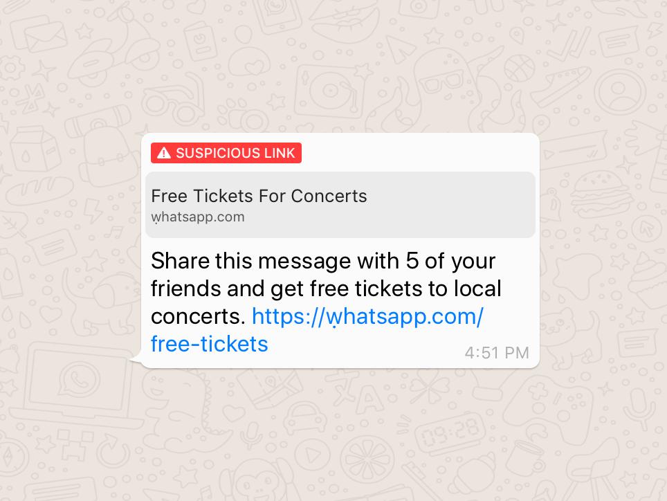 WhatsApp Functia MAJORA Lansata SECRET 1