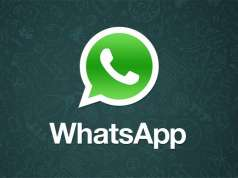 WhatsApp reclame secret