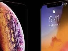 apple lansare iphone xs
