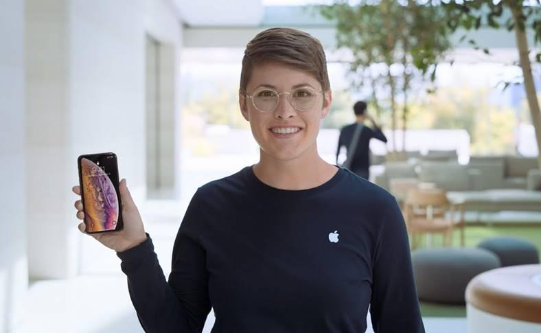 apple noi functii iphone xs