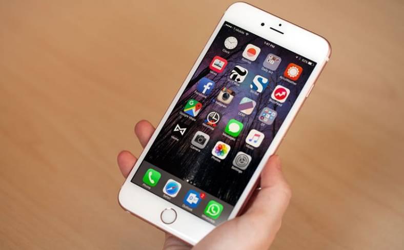 apple schimbare inlocuire ecran iphone