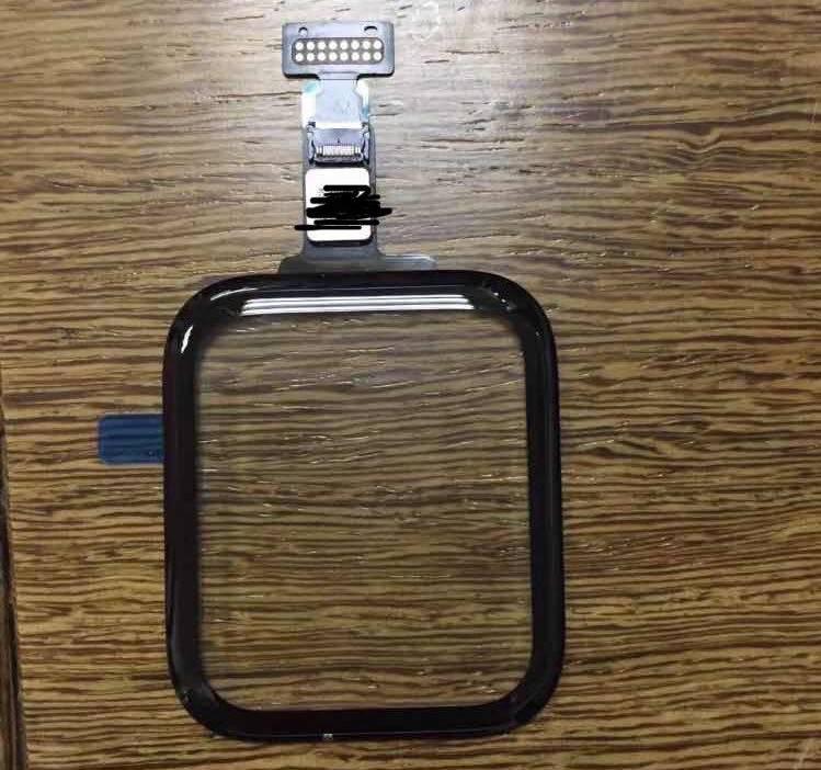 apple watch 4 imagine ecran