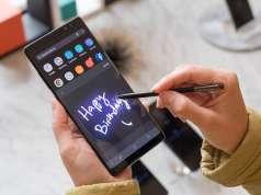 eMAG redus Samsung GALAXY Note 8