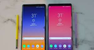 emag Samsung GALAXY Note 9 reducere 357079