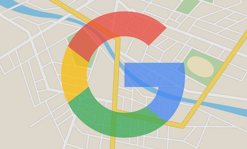 google maps functie soferi