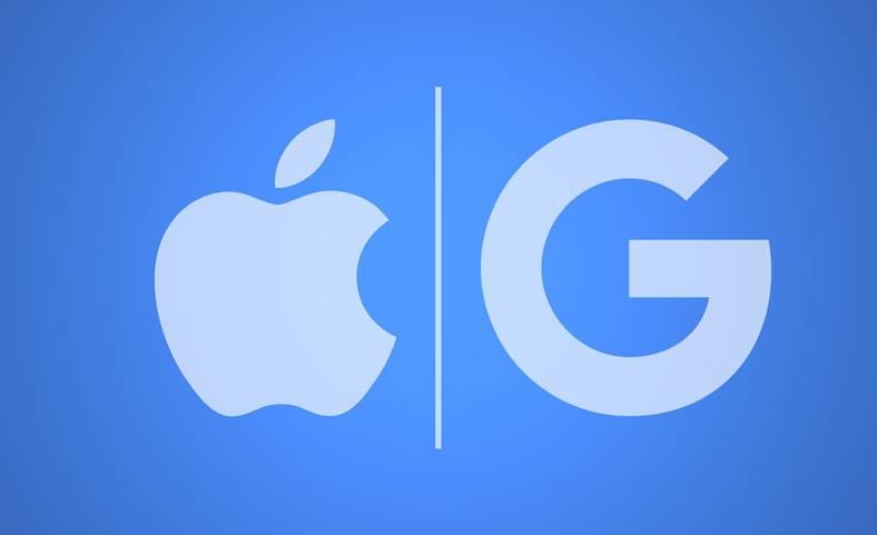 google plata apple ios