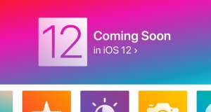 iOS 12 Apple NOILE Functii iPhone iPad