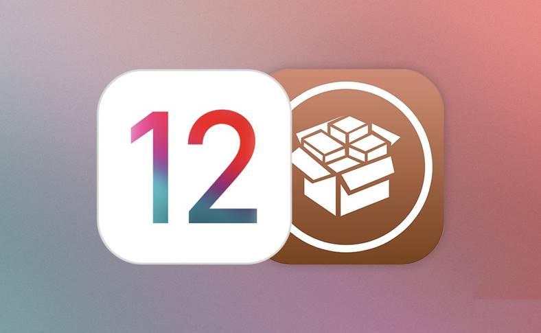 iOS 12 Jailbreak final