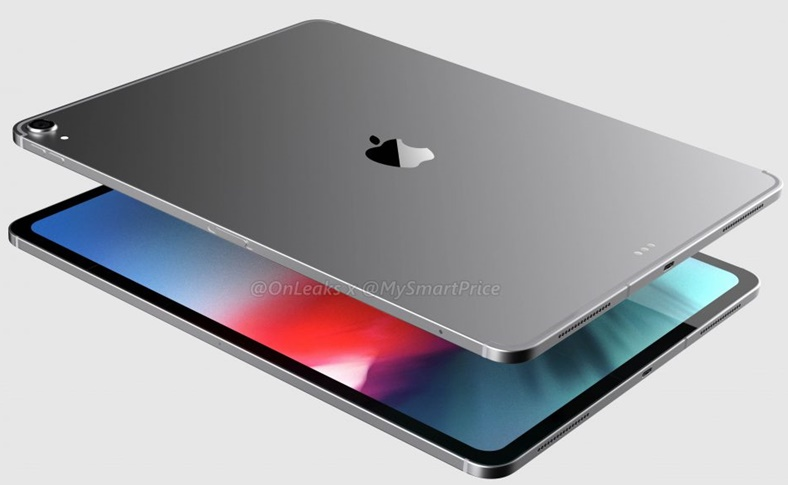 iPad Pro 2018 Design iPhone 7 ARATA