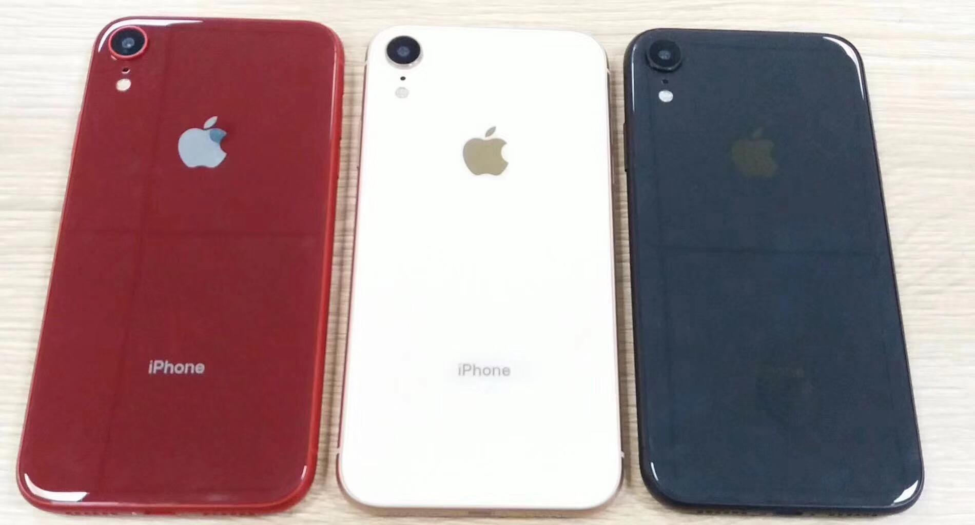 iPhone 8S IMAGINI NOILE Culori 1