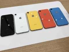 iPhone XR IMPRESII