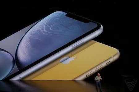 iPhone XR culori 1