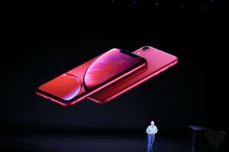 iPhone XR culori 2