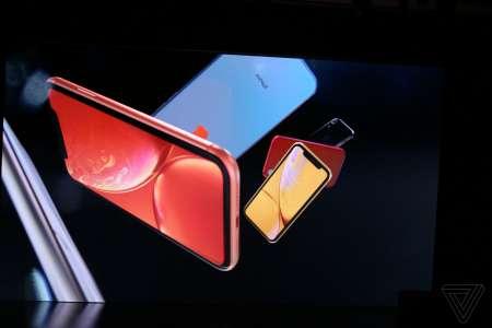 iPhone XR culori