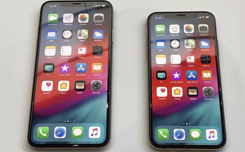 iPhone XS Apple Watch 4 Comenzi Livrare