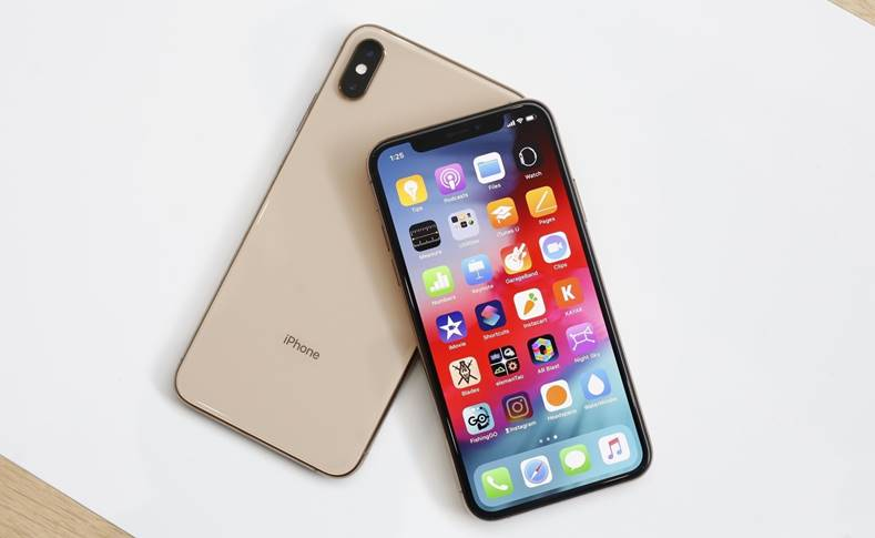 iPhone XS Beneficu URIAS Apple