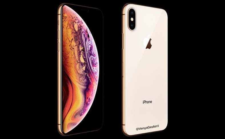 iPhone XS CERTIFICAT OFICIAL Vanzare