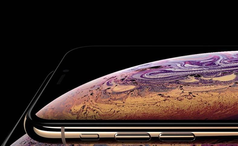 iPhone XS Culoare Aurie