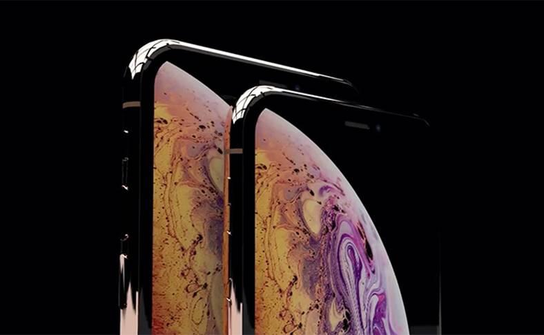 iPhone XS LIVE LANSAREA YOUTUBE Twitter