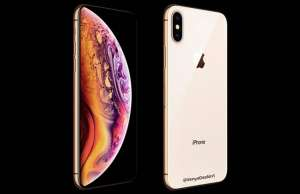 iPhone XS Max Denumirea iPhone XS Plus