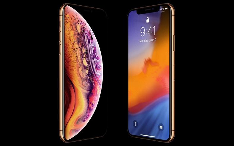 iPhone XS Max MARE SCUMP