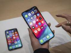 iPhone XS Max Samsung GALAXY S9 Plus Note 9 SPECIFICATII