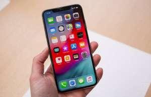 iPhone XS Precomenzi MICI Apple